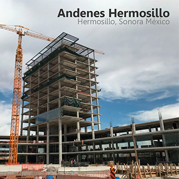 Andenes-Hermosillo