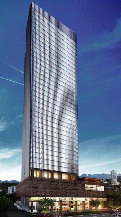 Torre Lola - Monterrey, N.L.