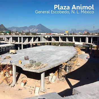 Plaza-Animol