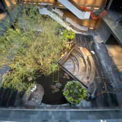 Plaza Cráter en Ciudad De México 2