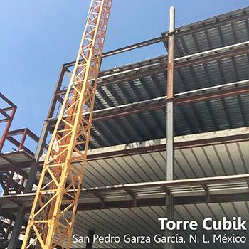 Torre-Cubik