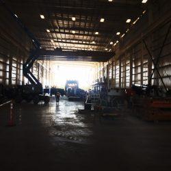 Edificio de prensas Navistar Escobedo (3)