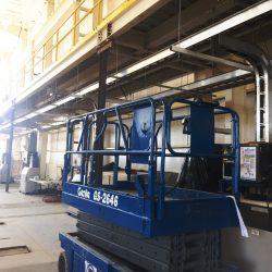 Edificio de prensas Navistar Escobedo (5)